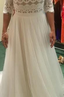 Blue Bridalwear - New