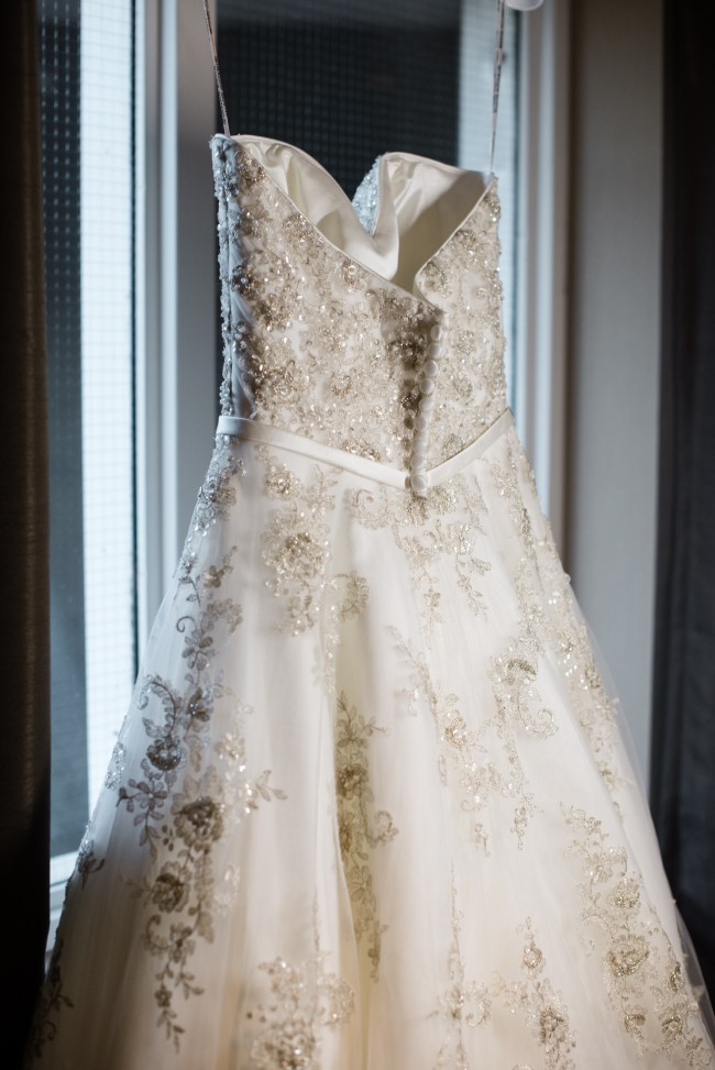 Maggie Sottero, Hannah