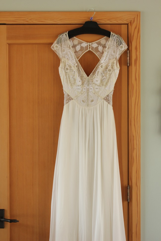 Temperley london rosalind new wedding dress on sale 39 off for Temperley london wedding dress sale