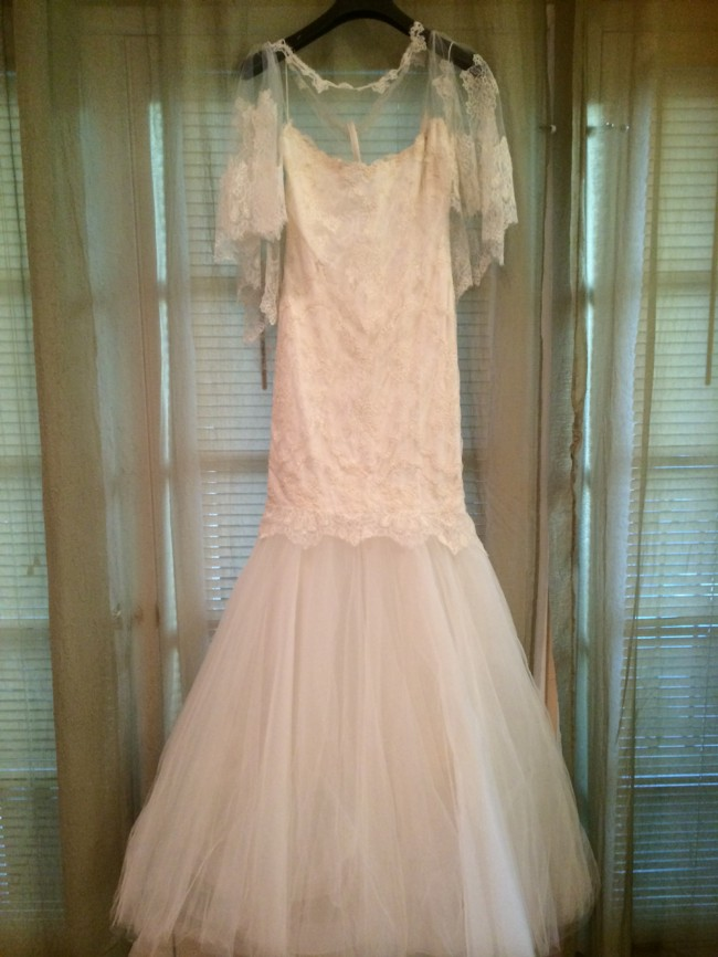 Marchesa b80810 sample wedding dress on sale 46 off for Marchesa wedding dress sale