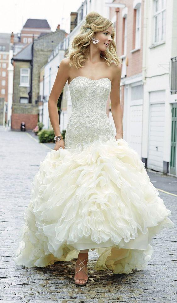 Ronald Joyce Ellen 69017 Wedding Dress On Sale 67 Off