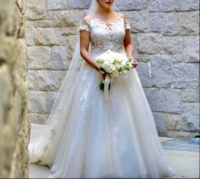 Pronovias, Pronovias princess Ball Gown