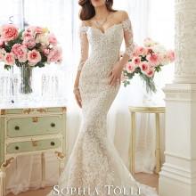 Sophia Tolli - New