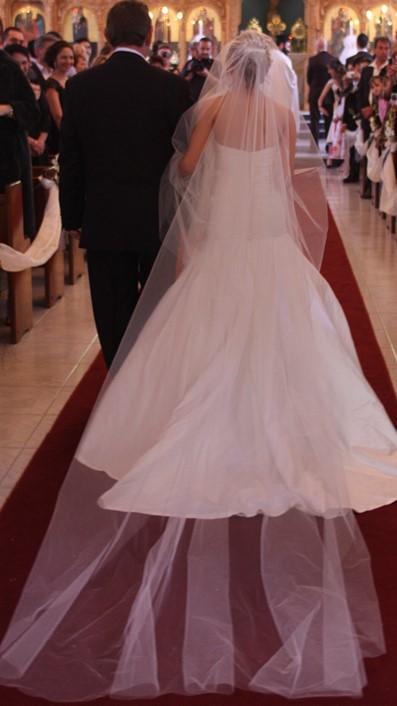 Suzanna blazevic pascal style used wedding dresses for Suzanna blazevic wedding dresses