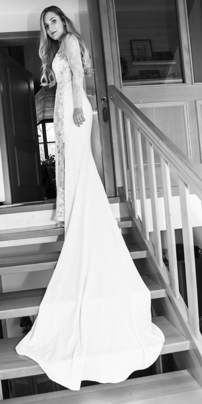Pronovias Veda - Used Wedding Dresses - Stillwhite