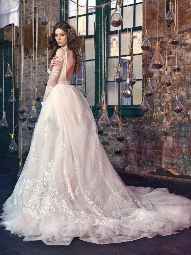 Galia lahav snow white wedding dress on sale galia lahav snow white junglespirit Choice Image