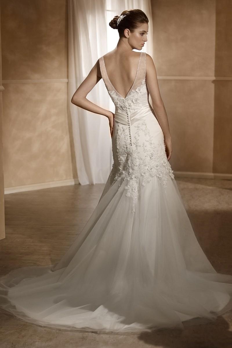 Mia solano m1239z second hand wedding dress on sale 63 off for Second hand wedding dresses for sale