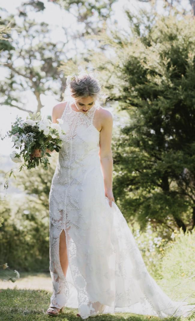 Rue de seine florence second hand wedding dress on sale 47 for Rue de seine wedding dress cost