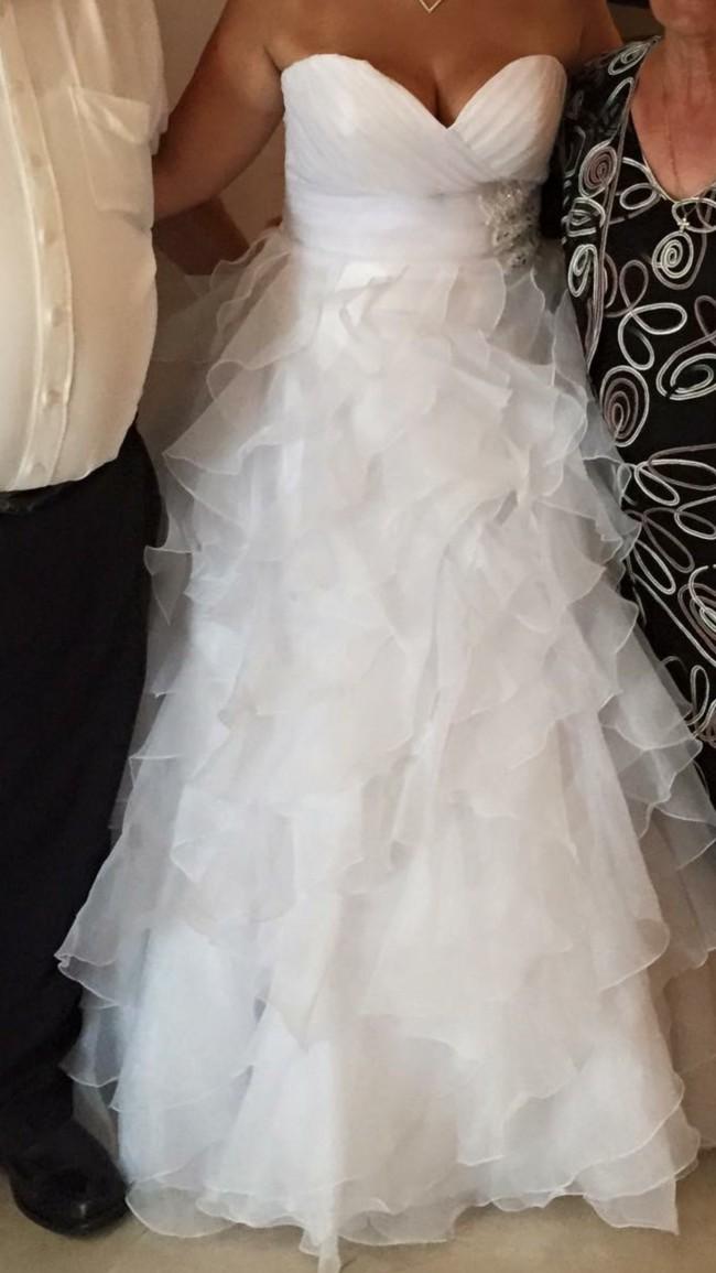 Brides Of Melbourne Wedding Dress On Sale 83 Off