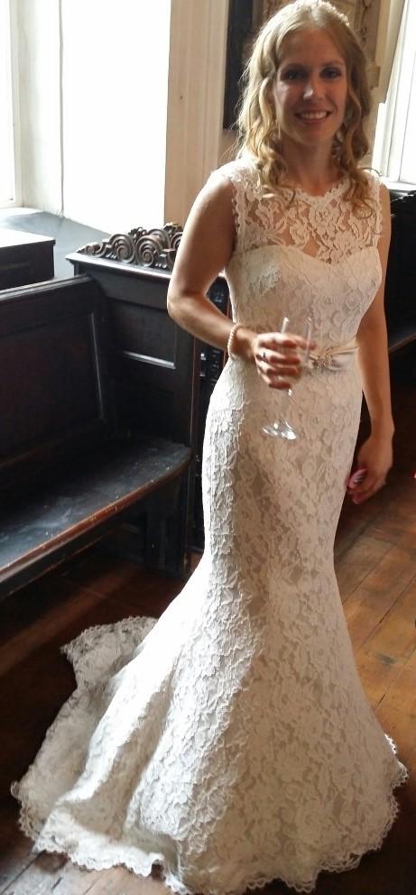 White Rose R704H - Used Wedding Dresses - Stillwhite