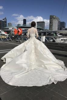 Annette of Melbourne