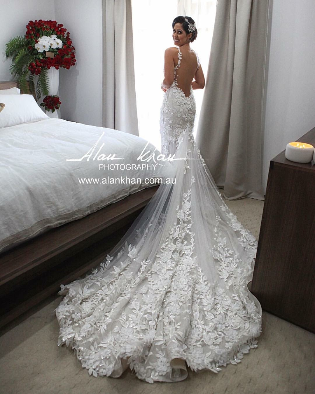 George Elsissa Wedding Dress Uk | Wedding