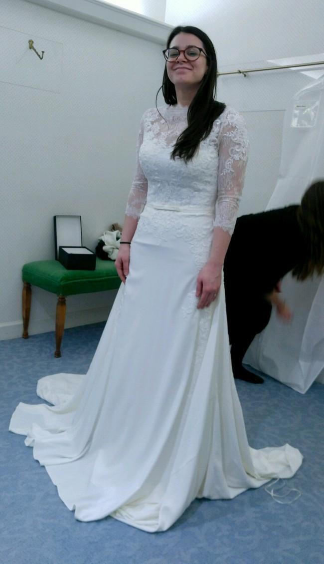 Pronovias Tane - New Wedding Dresses - Stillwhite