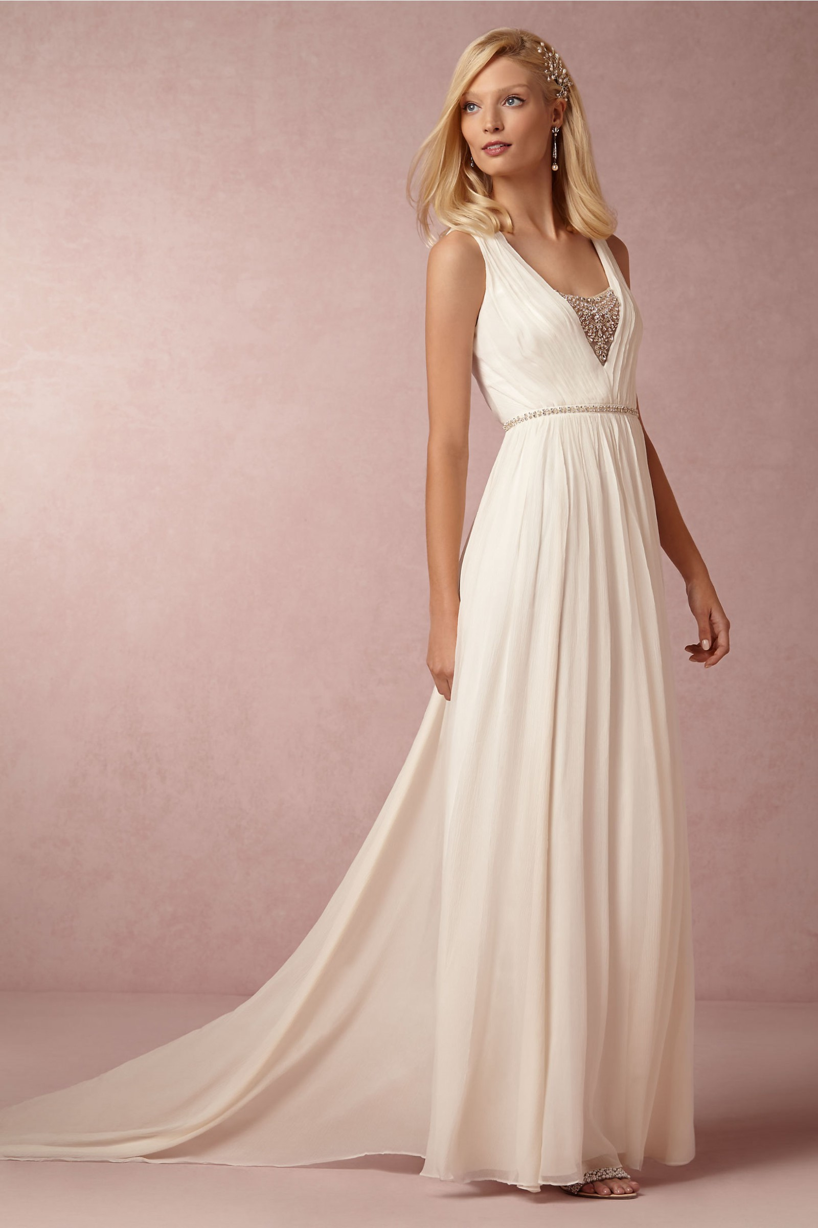 Nicole Miller Millie Bridal Gown - New Wedding Dresses - Stillwhite