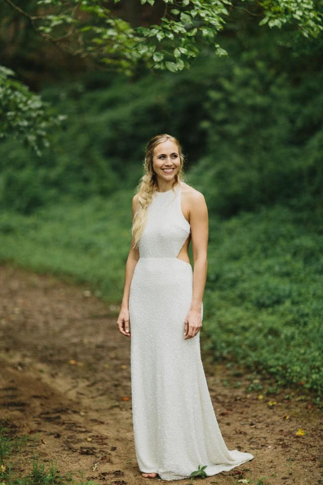 Sarah Seven, Sequin Orleans
