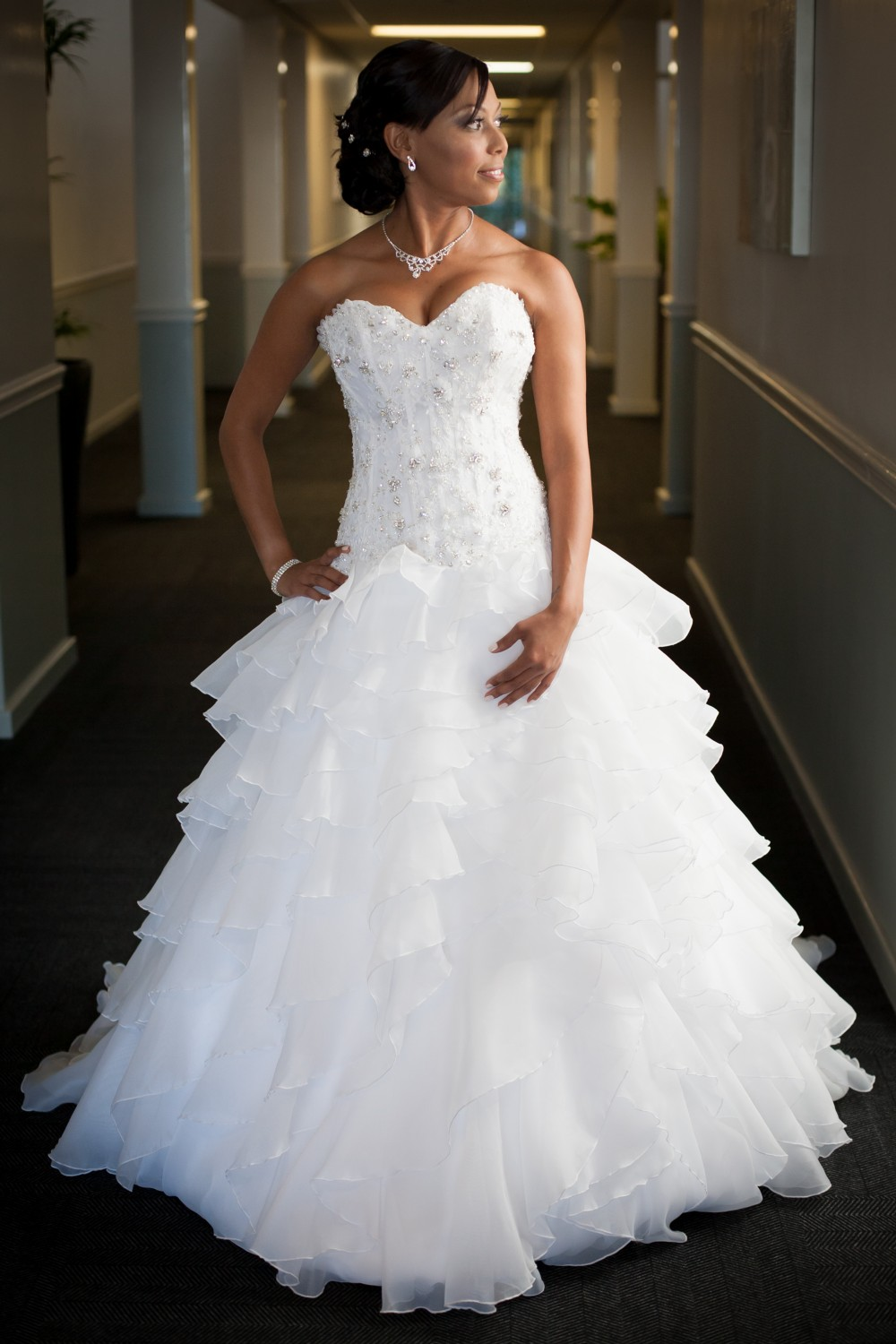 Maggie sottero topaz second hand wedding dress on sale 38 off for Second hand wedding dresses san diego