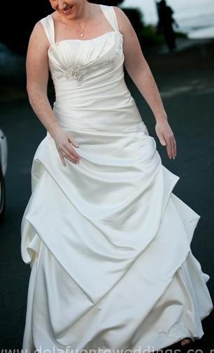 Maggie Sottero Carrie - Used Wedding Dresses - Stillwhite