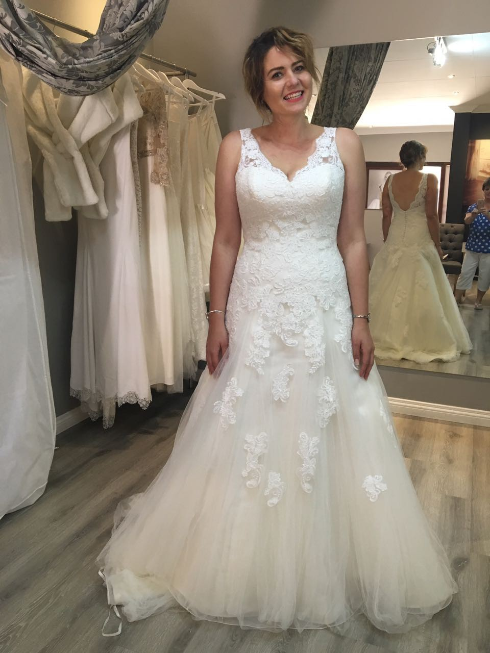 Modeca Modeca Soul - Used Wedding Dresses - Stillwhite