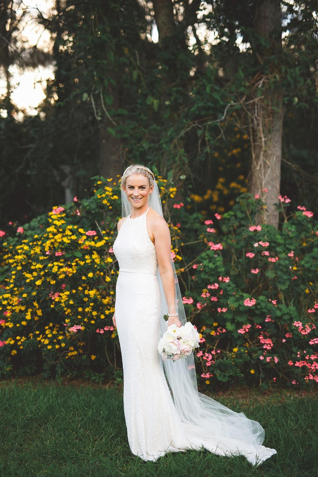 Karen Willis Holmes Nerada Used Wedding Dress On Sale 49 Off