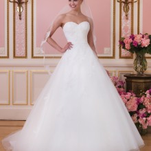 Sweetheart Gowns - New