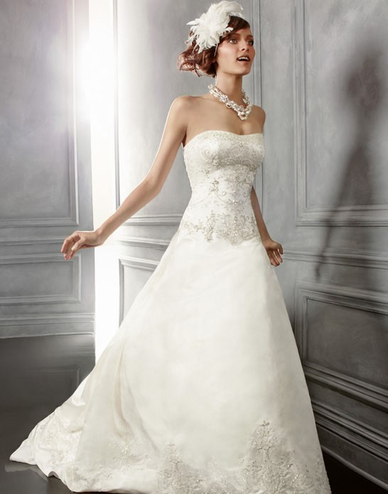 Cb couture b048 new wedding dress on sale 49 off for Cb couture wedding dresses