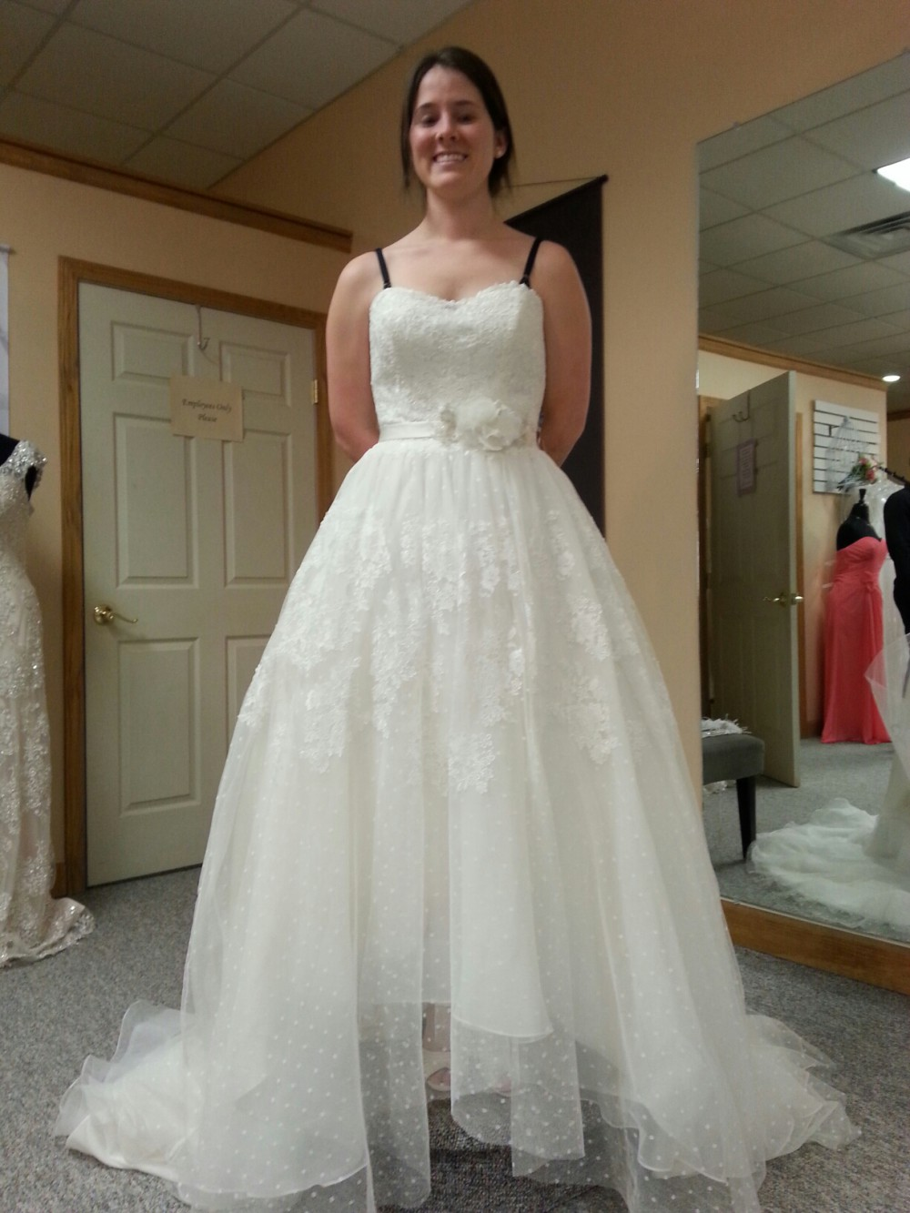 Maggie Sottero Macie - New Wedding Dresses - Stillwhite