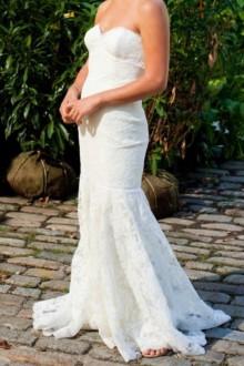 Michelle New York Brides