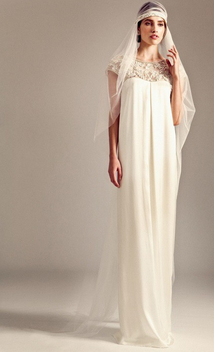 temperley london sample wedding dress on sale 82 off