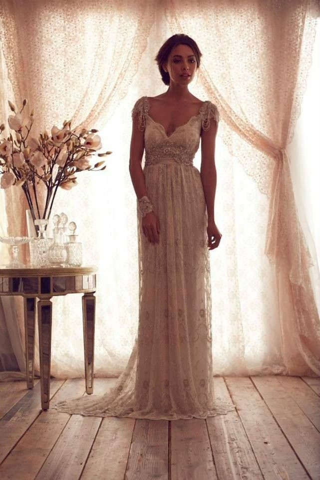 Anna Campbell Aisling Wedding Dress on Sale 39% Off