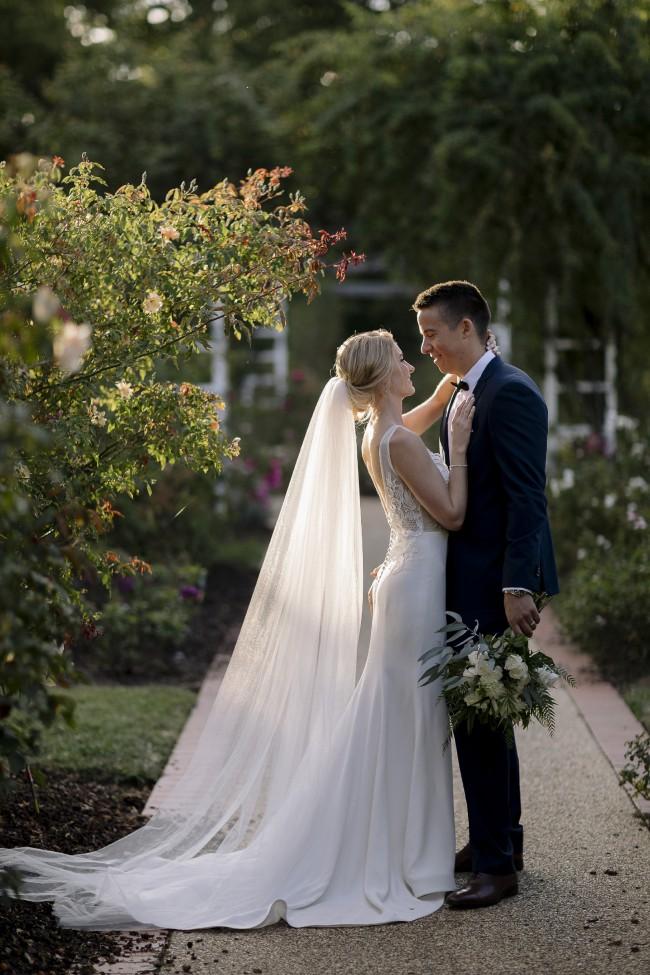 Brides By Design, Custom Made
