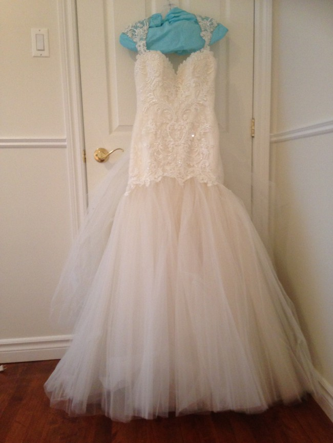 Bella di sera new wedding dress on sale 50 off bella di sera fit flare junglespirit Image collections