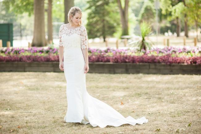 Nicole Miller Dakota E00009 - Used Wedding Dresses - Stillwhite