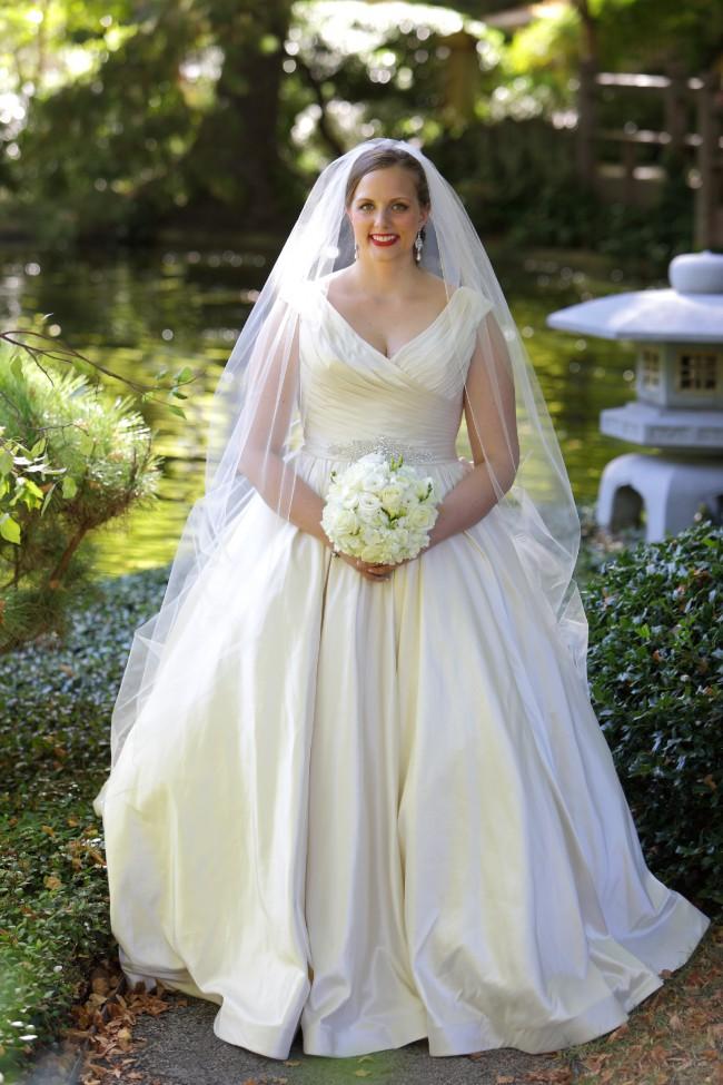 Allure Bridals ALB 9155 - Second Hand Wedding Dresses - Stillwhite