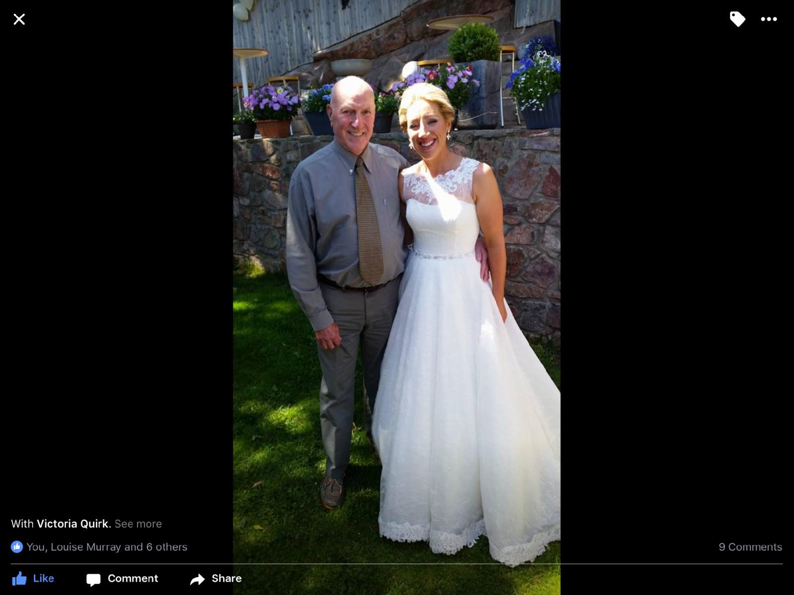 Second Hand Wedding Dresses