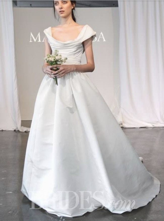 Marchesa ss 2015 new sample wedding dress on sale 38 off for Marchesa wedding dress sale