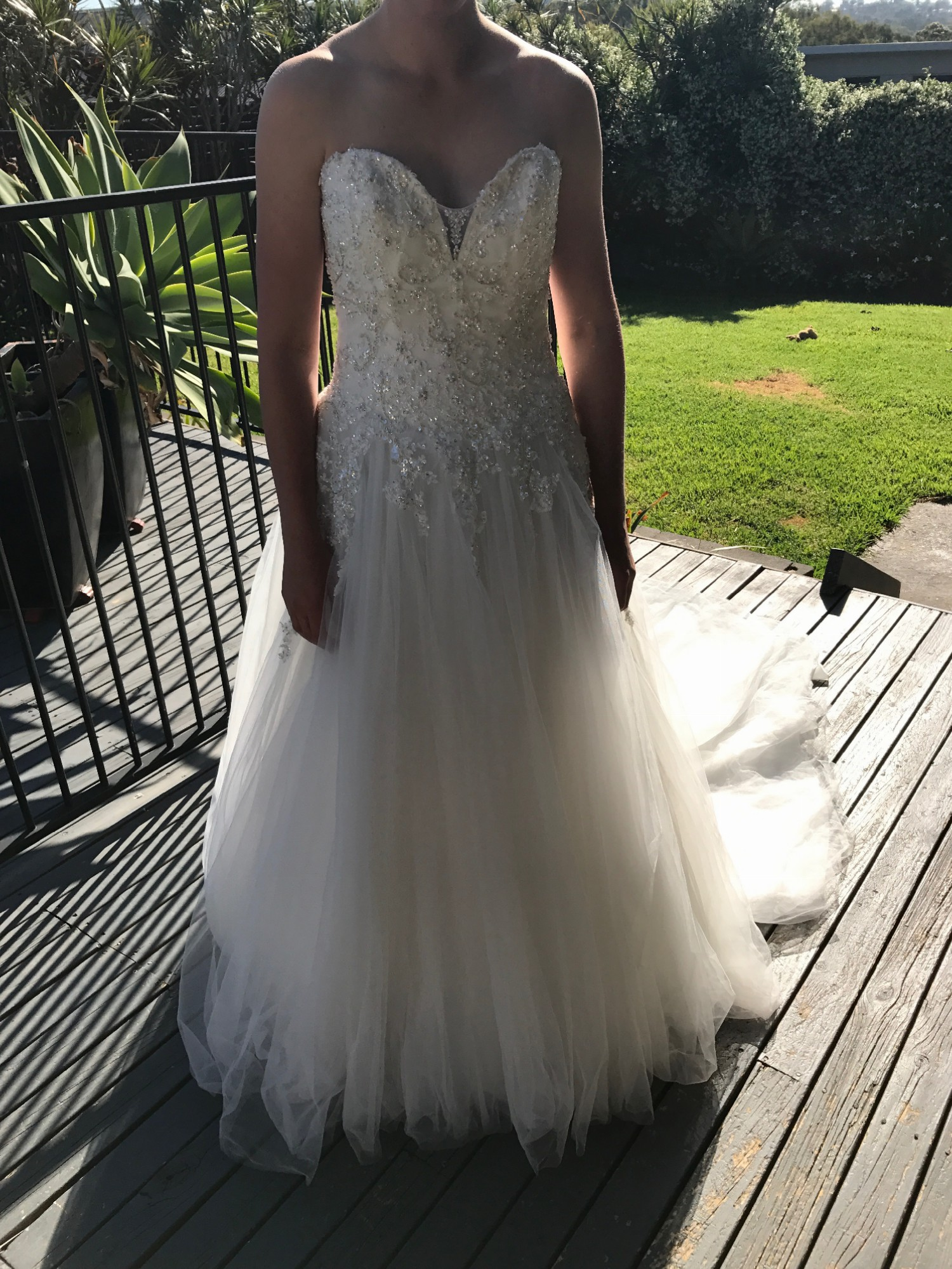 David Tutera Rhi 214215 Wedding Dress On Sale 33 Off