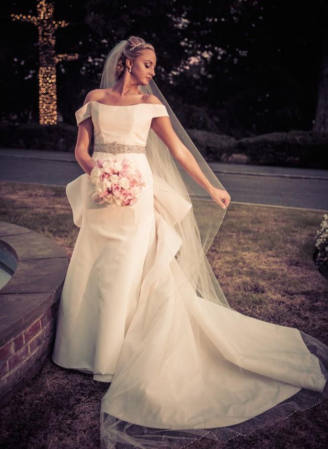 Austin scarlett augusta as66 used wedding dresses for Austin wedding dress shops
