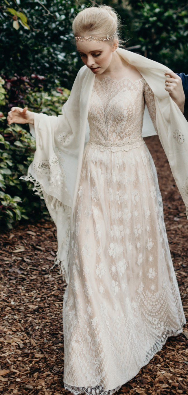 Divine Atelier, Aimee gown