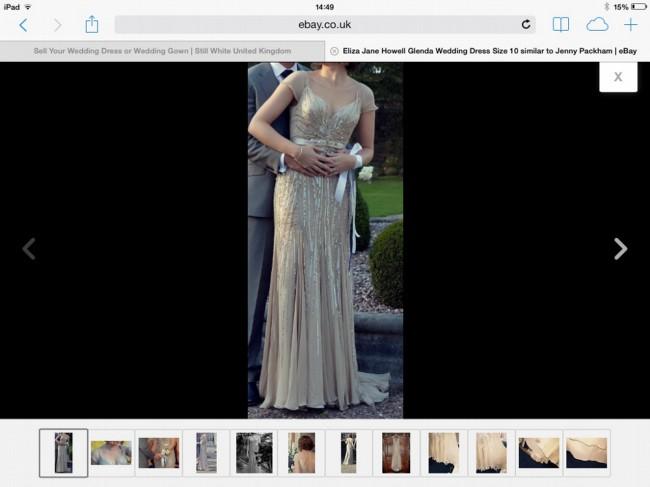 Ebay Co Uk Wedding Dresses Fashion Dresses