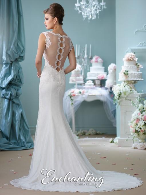 Mon Cheri Enchanting - 116132 - New Wedding Dresses - Stillwhite