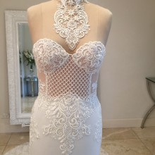 Zhanel Bridal Couture - New
