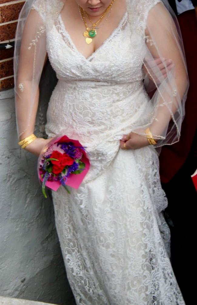 David's Bridal, T9612