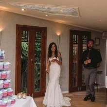 Caleche Bridal House
