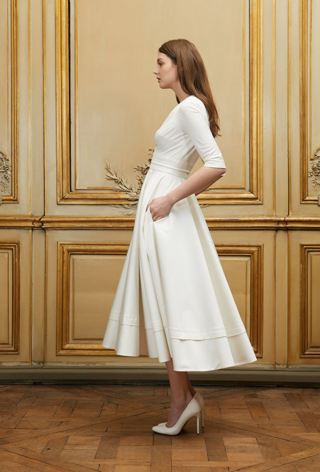 Delphine Manivet Prospere New Wedding Dress On Sale 13 Off