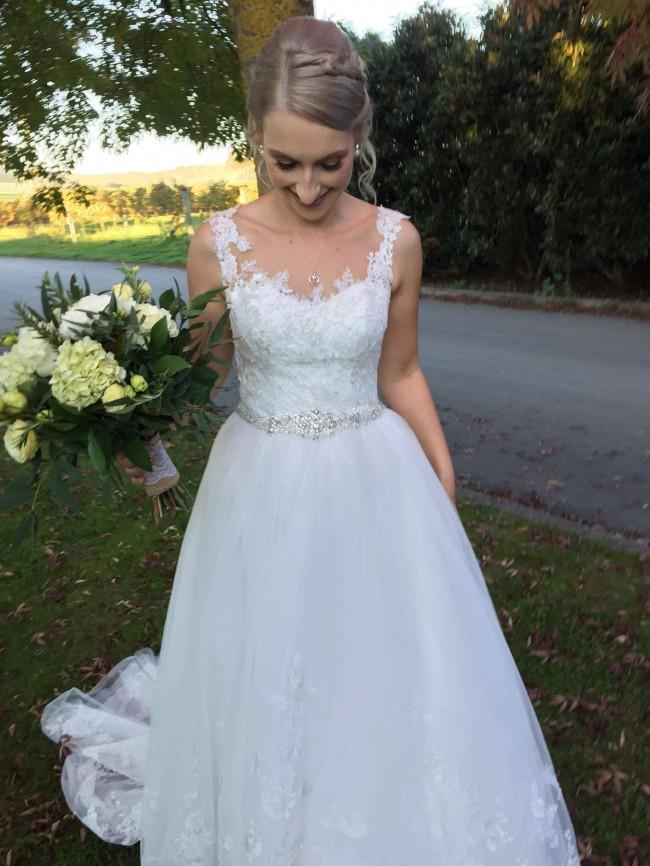 Stella York - Second Hand Wedding Dresses - Stillwhite