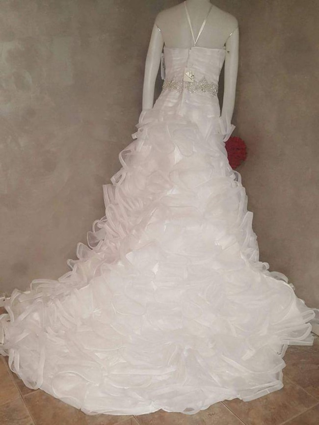 Galina signature swg492 new wedding dresses stillwhite galina signature swg492 junglespirit Image collections