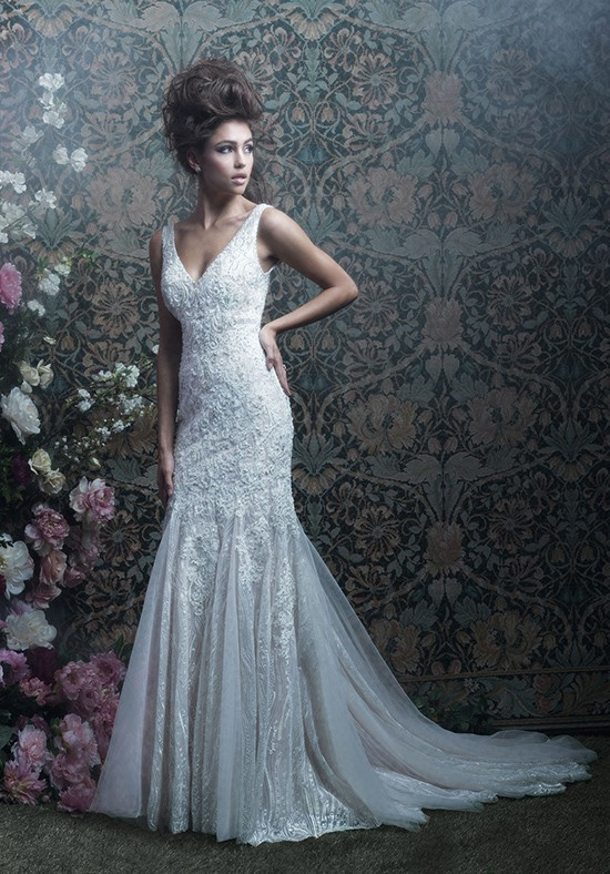 Allure Couture C415 - New Wedding Dresses - Stillwhite