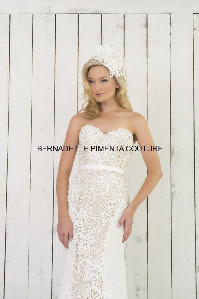 Bernadette Pimenta Couture, Sheath