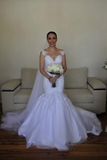 Suzanna blazevic wedding dresses on still white for Suzanna blazevic wedding dresses