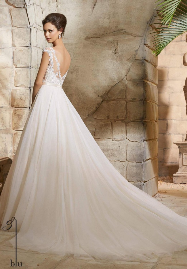 Morilee, Ball Gown